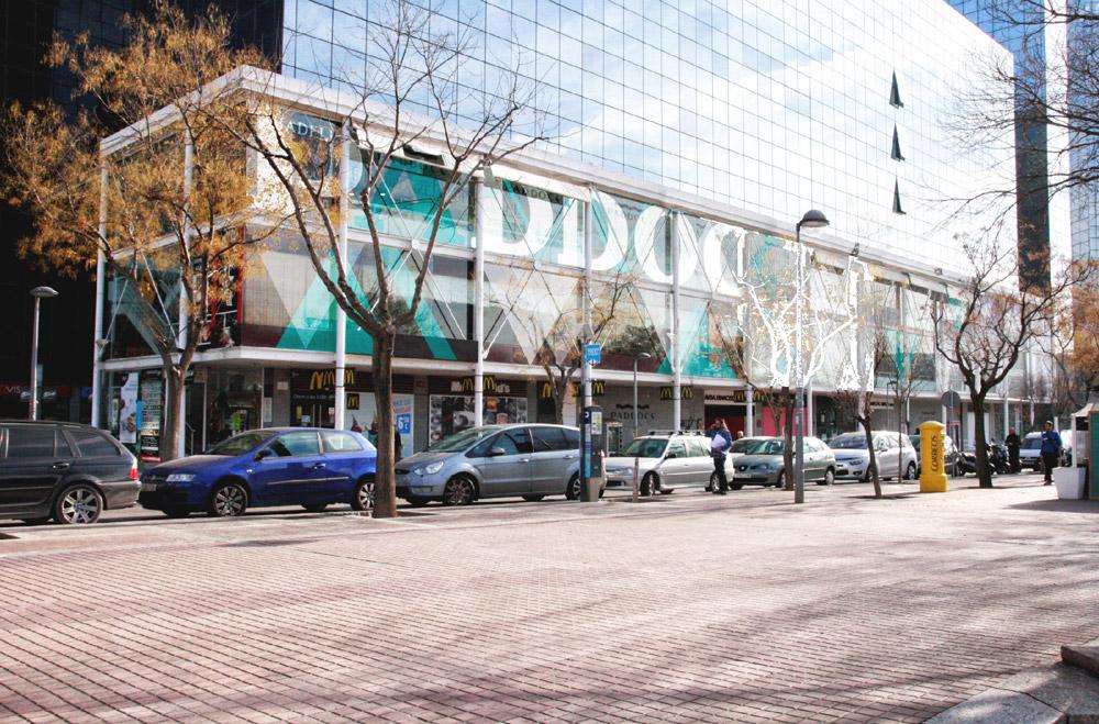Paddock Sabadell