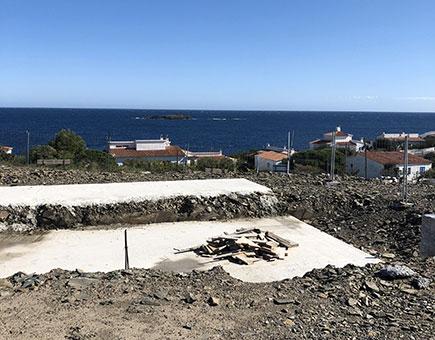 villa a construire groupe sofidec cadaques