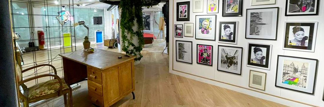 Galerie n°29 à Quai Vauban